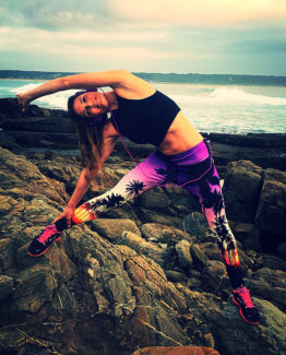 Island Style sports leggings