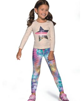Terra Kids sports leggings