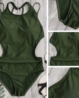 Seaweed swimsuit