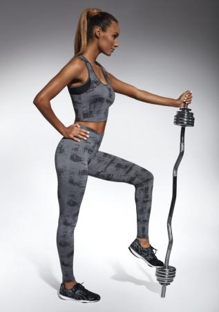 Paris sports legging
