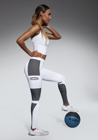 Highlands sports legging