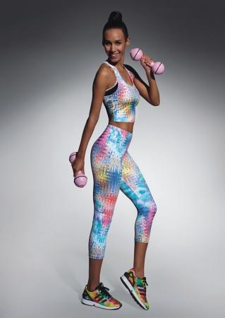 Terra Capris sports legging