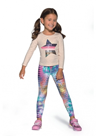 Terra Kids Legging